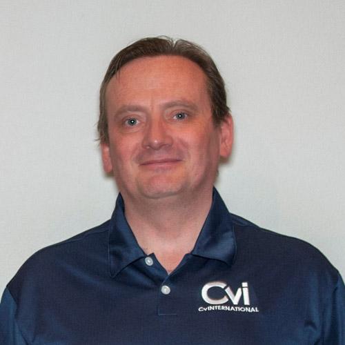 Alan O'Shea COO