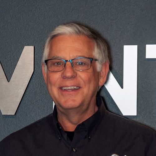 Dan Warden CEO